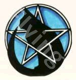 Pentacle of the Black Cat